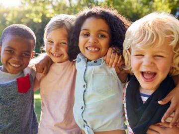 Çift Dilli Çocuk Yetiştirmek