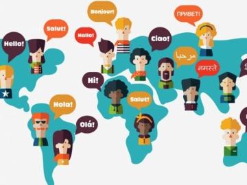 Revaçta Olan Yabancı Diller