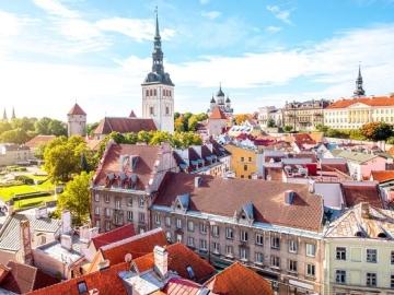 Tallinn Üniversitesi Yaz İngilizce Kursu