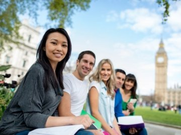 Öğrencilerin En Çok Tercih Ettikleri Ülkeler