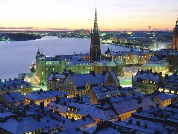 İsveç Jönköping Üniversitesinde Okumak için 7 sebep